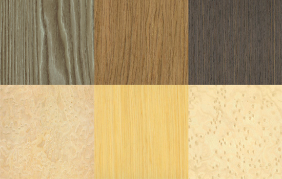 Composite Wood Veneers