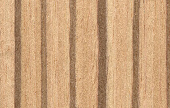 Prefinished Wood Veneer Laminates